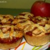 Tiny American Apple Pies
