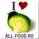 All-Food.ro – I love cabbage!