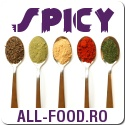All-Food.ro – Spicy!